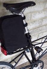 Carradice Moulton TSR Rear Day Bag