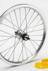 Brompton Brompton Superlight 2-Speed Rear Wheel, Silver