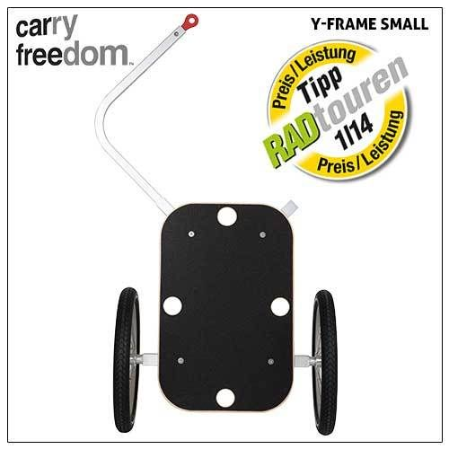 Carry Freedom Carry Freedom Y Trailer - Small