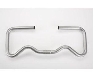 Brompton P Type handlebar - Freedom Folding and Electric Bikes