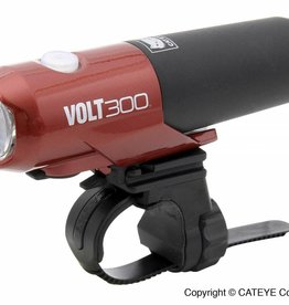 CatEye CatEye Volt 300, HL-EL460RC Red