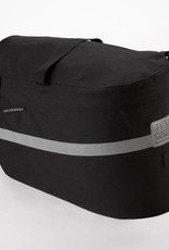Radical Designs Brompton Rack Bag for rear carrier, comes with strap