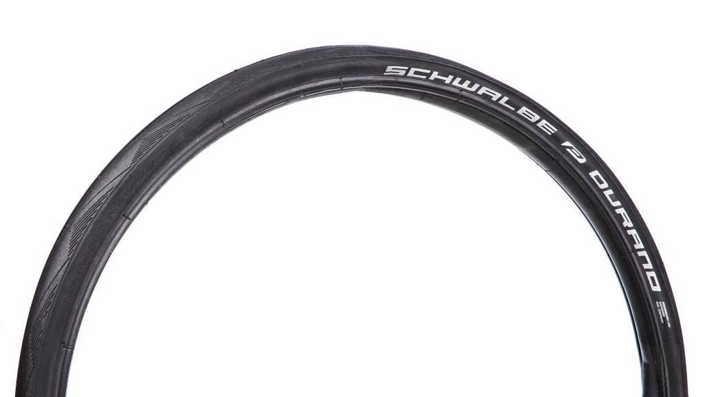 Schwalbe DURANO RaceGuard 28-451 B/B-SK, Wire Bead, 85-115 psi