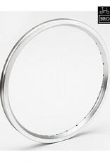 """Brompton Brompton 16 x 1 3/8"""" wheel rim (ETRTO 349), 28H, Std"""
