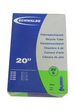 Schwalbe Tube Schwalbe AV6, 28/40-406 IB AGV 40mm Schrader