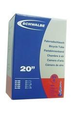Schwalbe Tube Schwalbe SV6, 28/40-406 IB 40mm Presta