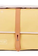Brompton Brompton SHOULDER BAG, Yellow, C/W COVER & FRAME