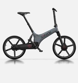 GoCycle GS, Grey/Black, Lightly Used