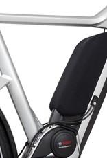 FAHRER Fahrer Akku eBike Battery Cover: Bosch Active/Performance line, frame mount
