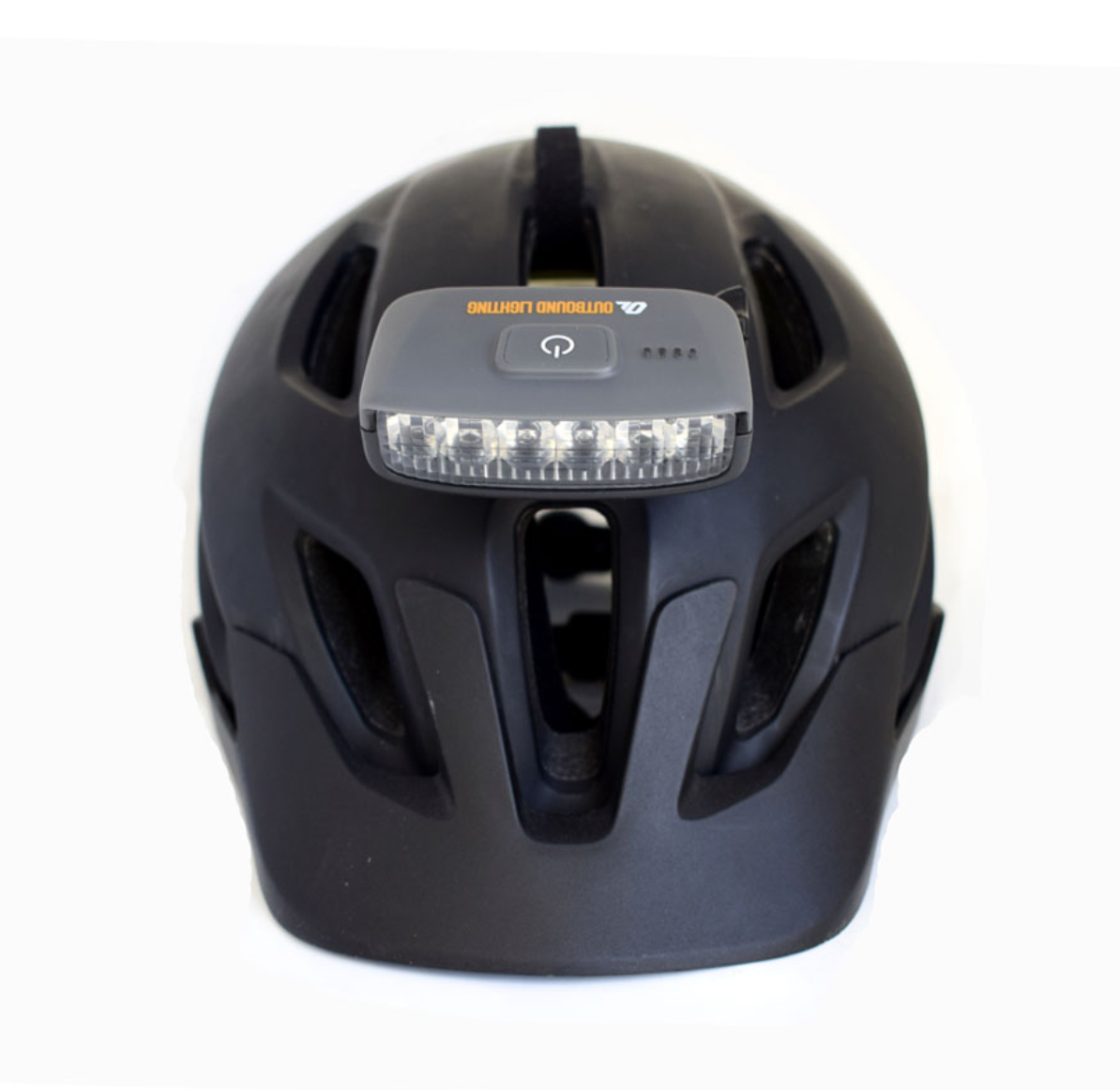 Outbound Lighting Hangover Helmet Light