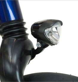 GoCycle Busch&Mueller  Avy E Integrated Light Kit