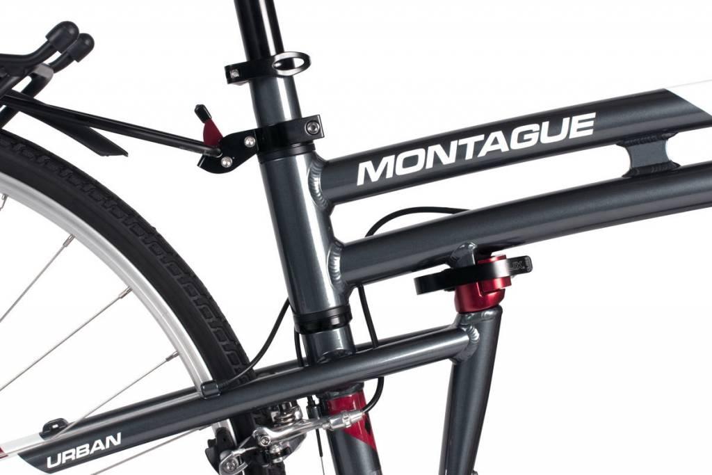 Montague Montague Urban