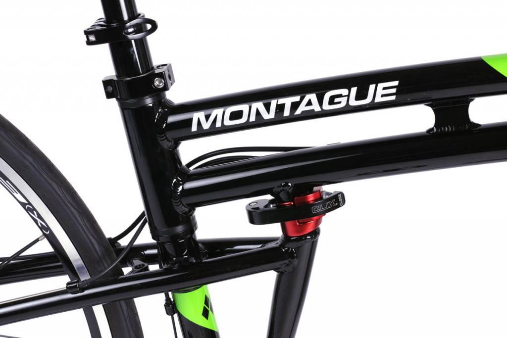 Montague Montague Fit