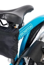 Brompton Brompton Bike Cover and Saddle Bag with Integrated Pouch