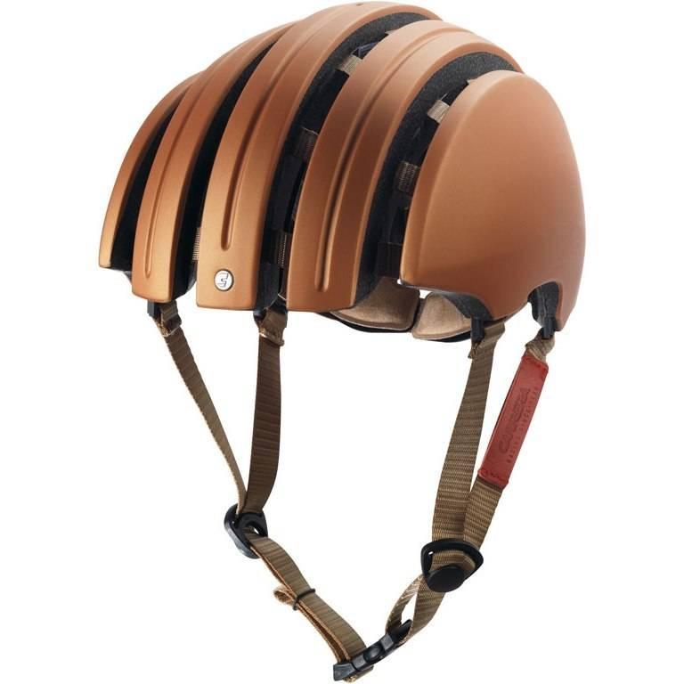 Brooks Brooks Carrera Collapsable Helmet