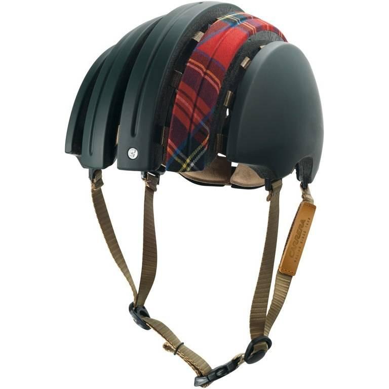 Brooks Brooks Carrera Collapsable Helmet, Premium