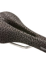 Terry Terry Butterfly Ti Classic Men's Saddle: Black
