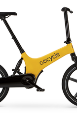 GoCycle G3C, Yellow/Black