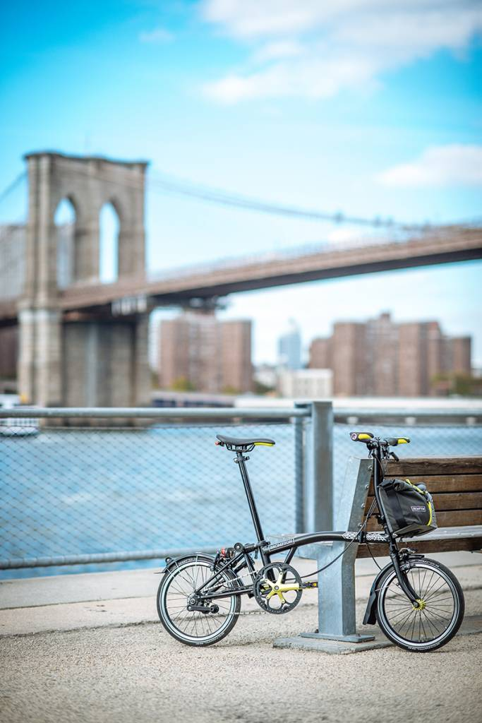 Announcing The Brompton New York City Special
