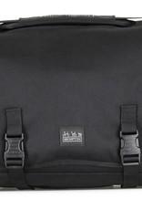 Brompton Brompton Metro Messenger Bag, L, Black