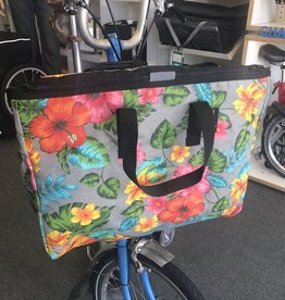 Brompton Valeria's Folding Basket for Brompton Style 3