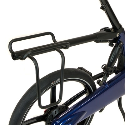 Gocycle Rear Luggage Rack for GX/GXi