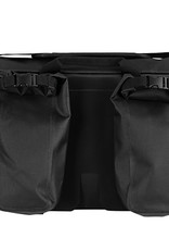 Brompton Brompton Metro Waterproof Bag, L, Black