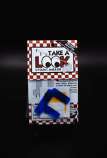TAKE A LOOK TAKE A LOOK MIRROR HELMET MOUNT ONLY F/ORIGINAL ONLY #95042
