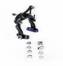Brompton Brompton Brake Caliper, Front or Rear, Black