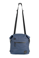 Brompton Brompton Borough Waterproof Small Bag, Navy