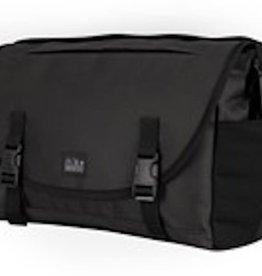 Brompton Brompton Metro bag Medium, Black, w/ Frame