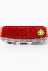 Brompton Brompton Rear battery lamp only, excluding brackets