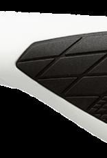 Ergon Ergon GS1-L Ergonomic Grips, Large, White