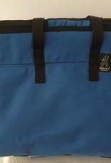 Brompton Valeria's Folding Basket for Brompton - Blue