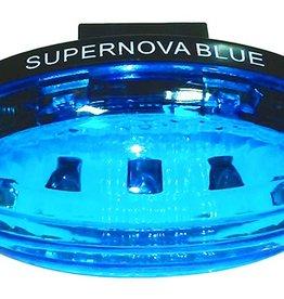 Bike Blue Supernova:Blue Tail Light