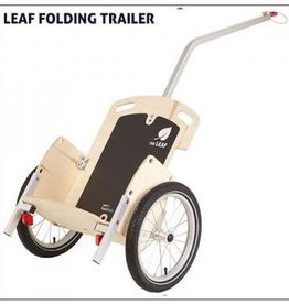 Carry Freedom Carry Freedom Leaf Trailer