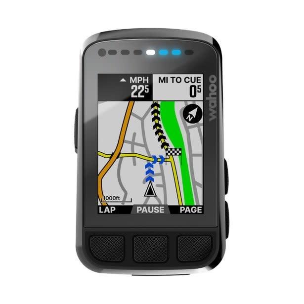 Wahoo Element Bolt GPS Bike Computer, 2021+