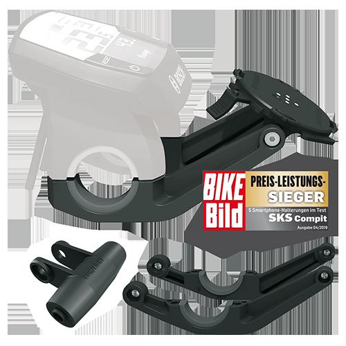 SKS SKS Compit/E for Bosch E-Bikes with Intuvia Display