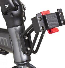 Tern Tern Luggage Truss G2 (Black), w/ Klickfix adapter