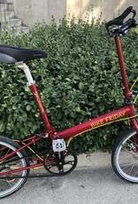 Bike Friday Bike Friday Pocket Silk (NWT), 54, Candy Apple Red, Used