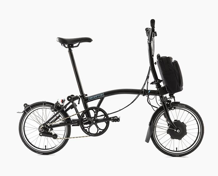 Electric Brompton - What we know