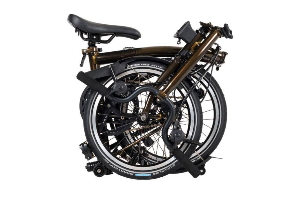 Brompton Updates for 2018