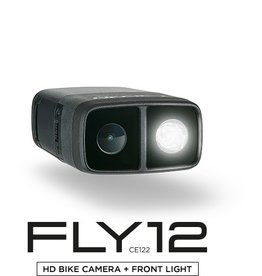 Cycliq Cycliq Fly12 CE HD Bike Camera and Front Light