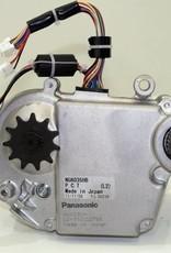 Panasonic Replacement Motor, 350w, 36V, nua035hb, L2, 45kmh
