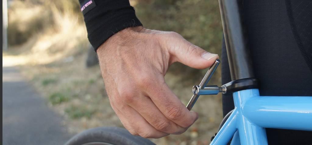 Spurcycle Spurcycle Titanium Minamalist Tool