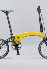 Hummingbird Carbon Fiber Folding Bike