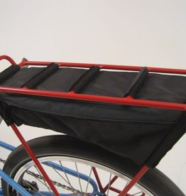 Bike Friday Bike Friday UnderBag for Pocket folding racks in basic black