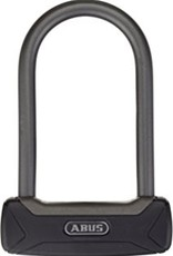 Abus ABUS Granit Plus 640 Keyed U-Lock, Black