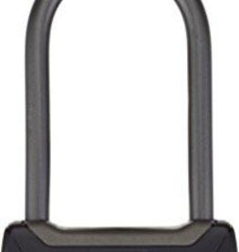 Abus ABUS Granit Plus 640 Keyed U-Lock, Black