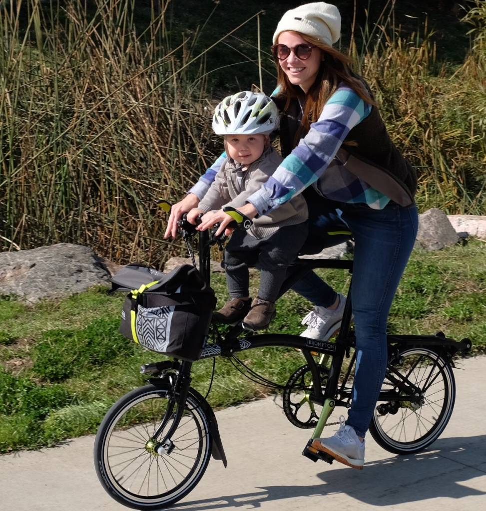 Unintended Consequences of Brompton Ownership
